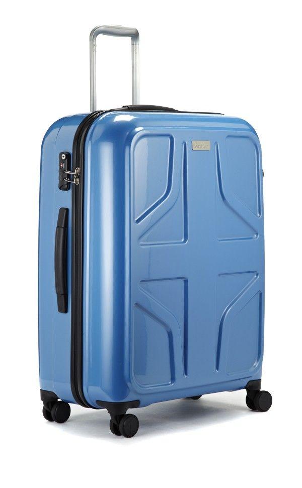 Pin By Luggageuk On Men S Fashion 4 Wheel Suitcase