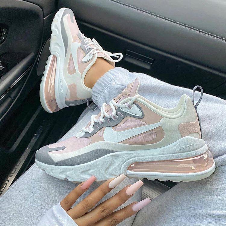 shoe trends 2020 women sneakers | All nike shoes, Aesthetic ...