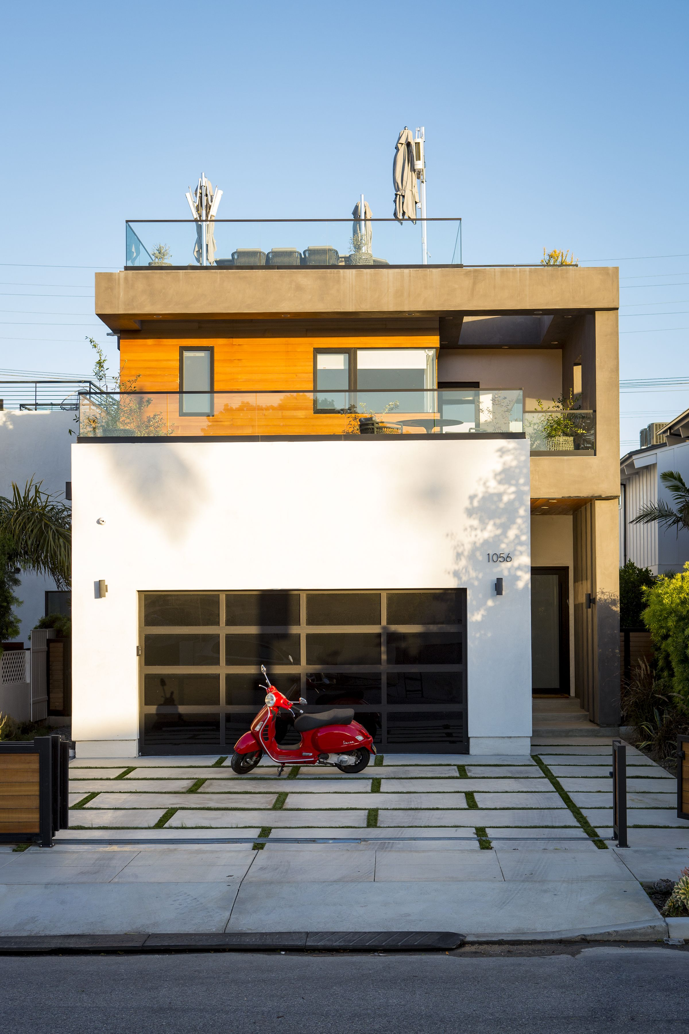 Home Tour Venice Beach Art House