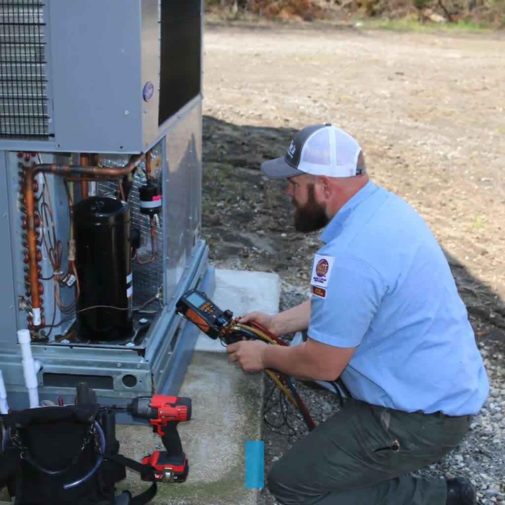 A Commercial Hvac System Can Last Between 15 And 20 Years In