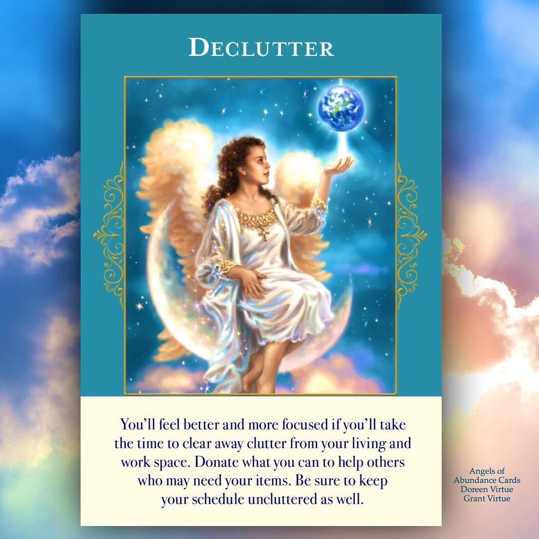 angels of abundance doreen virtue pdf