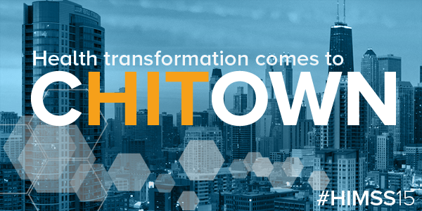 Health IT Conference for 2015 | HIMSS15