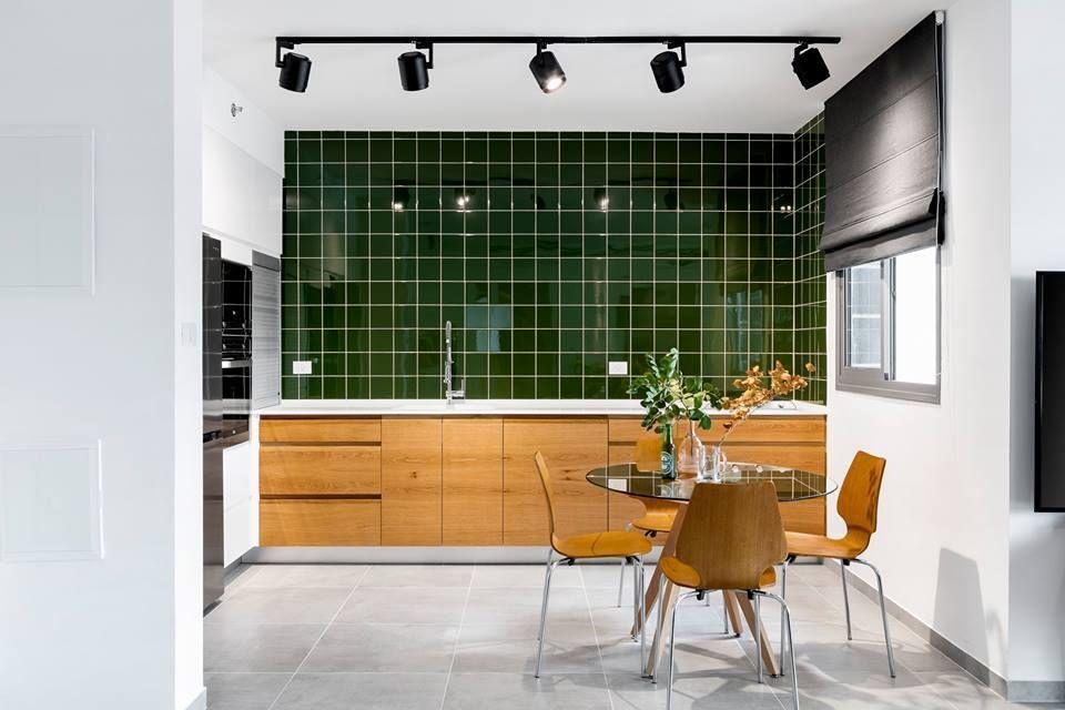 Pin by Lana Borokhovich on Ideas   Kitchen interior, Home ...