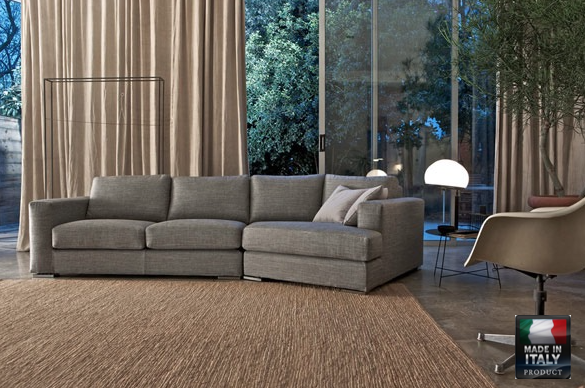 Divani e poltrone Made in Italy (With images) Sectional