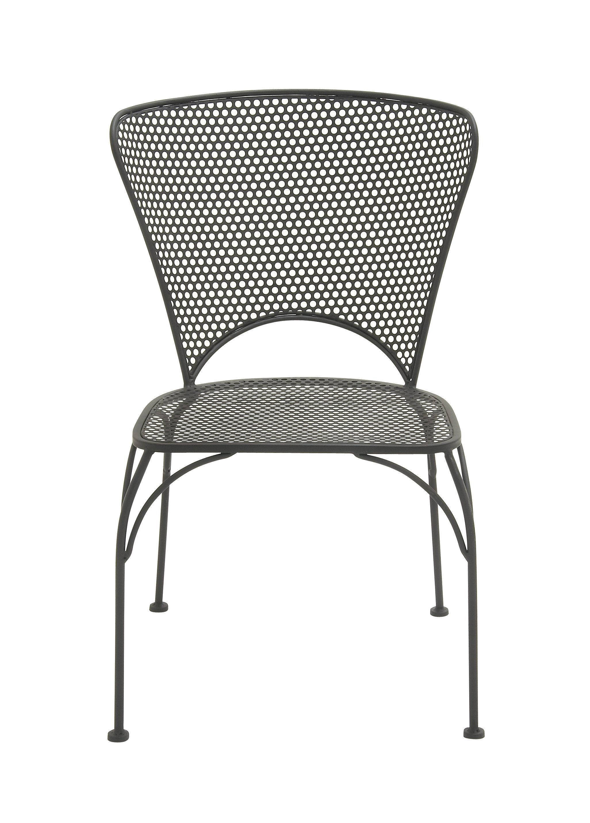 Strikingly styled metal chair products pinterest products