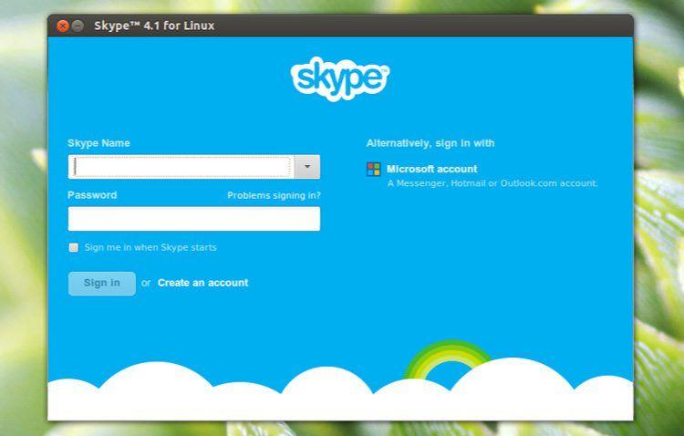 Skype Insider Program announced by Microsoft Linux