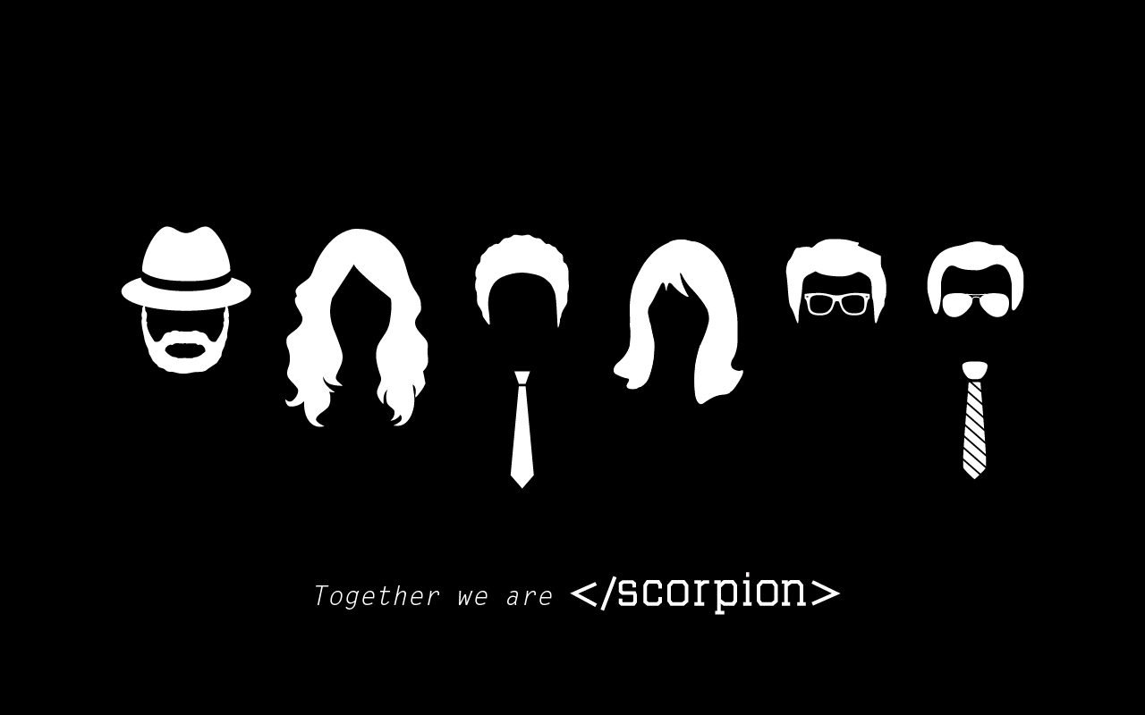 Scorpion Serie The Premiere Episode Of Season 2 Of Scorpions Saw