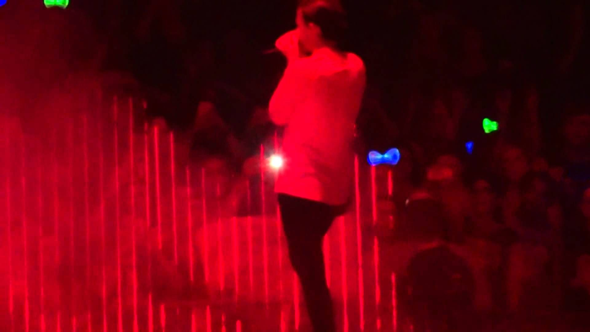 Stockholm Syndrome -  One Direction - London o2 28/09/2015