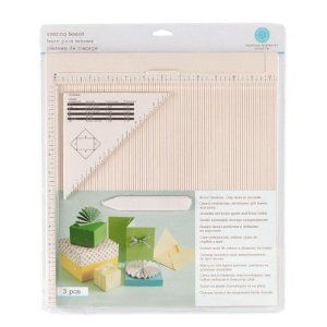 Product Review Martha Stewart Scoring Board Martha Stewart Crafts Sewing Crafts Martha Stewart