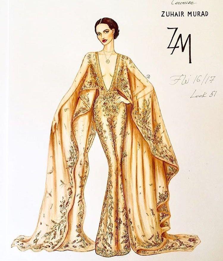Fashion Illustration Design I Ve Always Wanted To Be A Fashion Designer And Draw Sketc Fashion Design Sketches Fashion Illustration Illustration Fashion Design