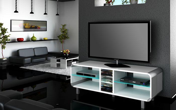 Furniture Captivating Modern Tv Stands For Flat Screens Primus White700 Modern TV Stands Furniture for Modern Home Design
