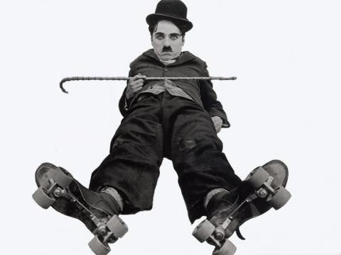 Charlie Chaplin Wallpapers Charlie Chaplin Wallpapers Pictures
