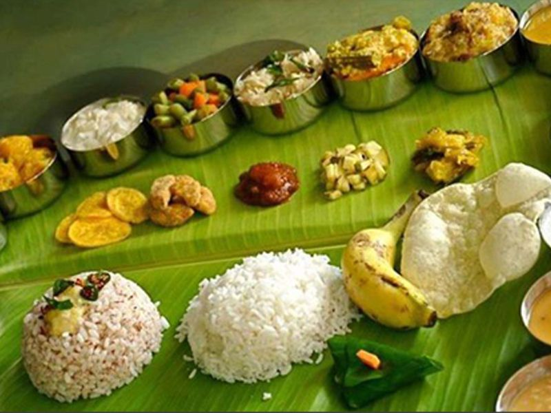 Image result for south indian catering image | South indian food, Indian  catering, Food