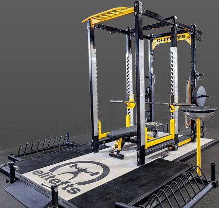 Signature power rack setup lifting!! power rack garage gym gym