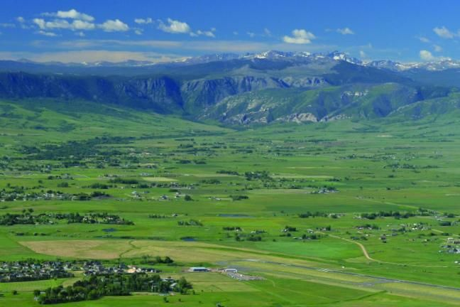 Eatons' Ranch- Wyoming Dude Ranch Vacations | Equitrekking