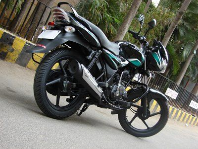 Very Good Bajaj Discover 100cc Bike For Mileage Point Of View So