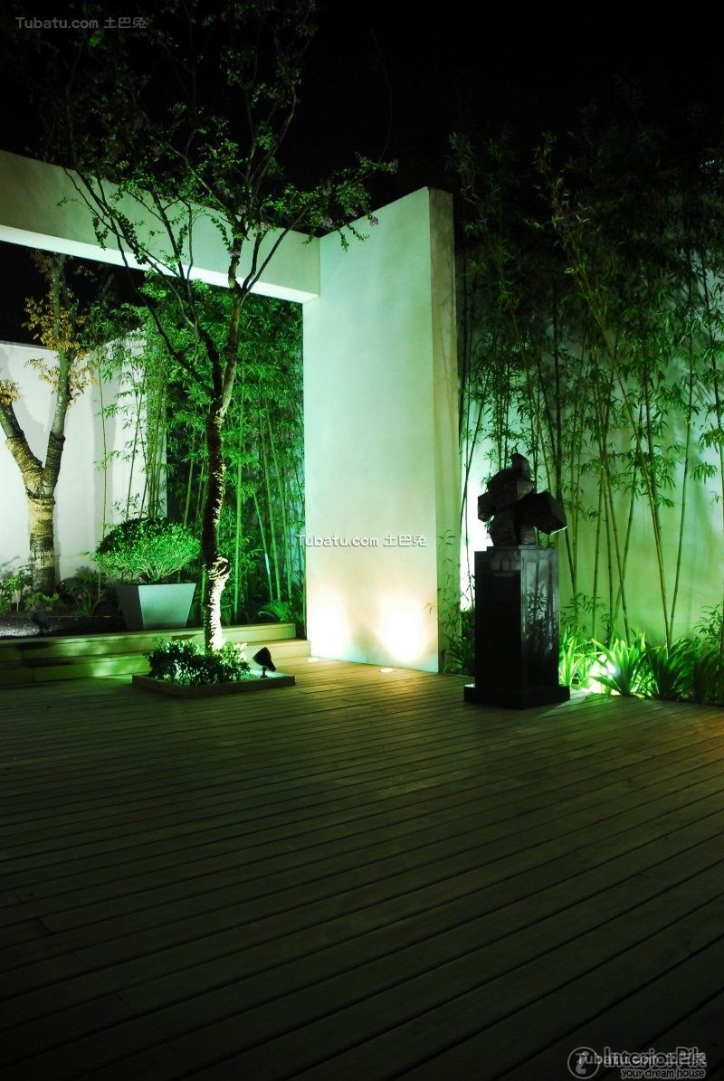 Modern Chinese garden design 2015 (With images) Chinese