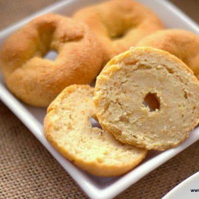 Mini Bagels Low Carb Keto Gluten Amp Grain Free Joy Filled
