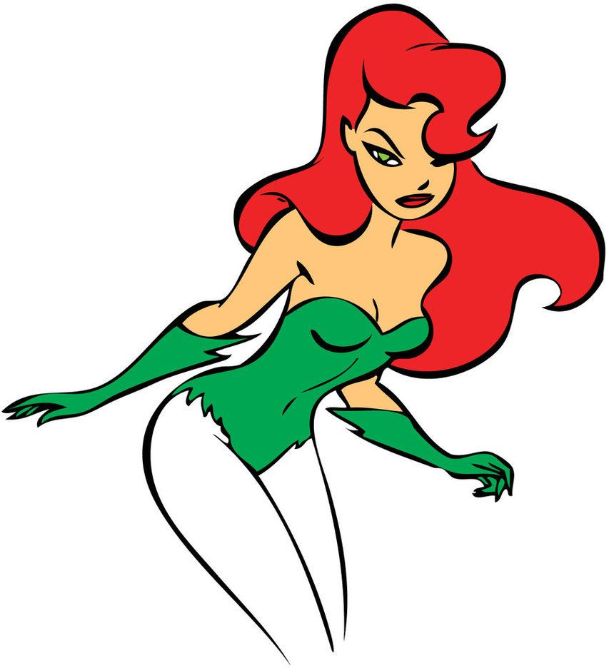 Poison Ivy (Pam Isley)