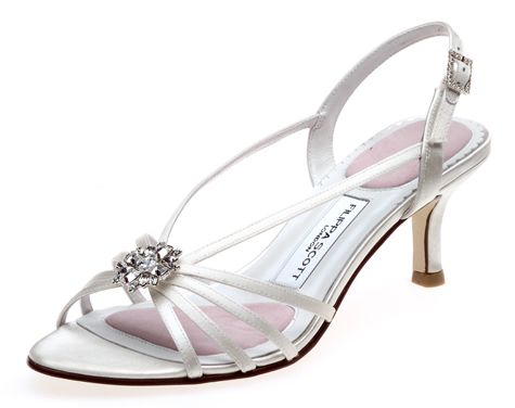 strappy white wedding shoes  colorful wedding shoes