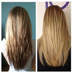 Long Hairstyles With Layers Cool Long Straight Hair With Lots Of Layers  Google Search  Hair
