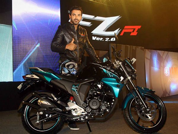 The new Yamaha FZ-S version 2.0 - what has changed - Overdrive