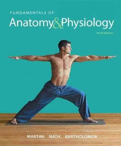 Fundamentals of Anatomy & Physiology   Products   Pinterest ...