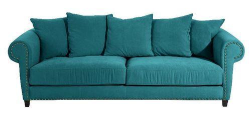 Max Winzer 3 Sitzer Sofa SAFIRA - verschiedene Farben