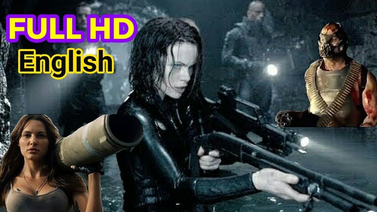 New Action Movie 2019 Best Hollywood Action Movie In English Mrr