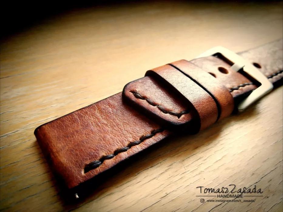 Pin On Tomasz Zasada Watch Strap