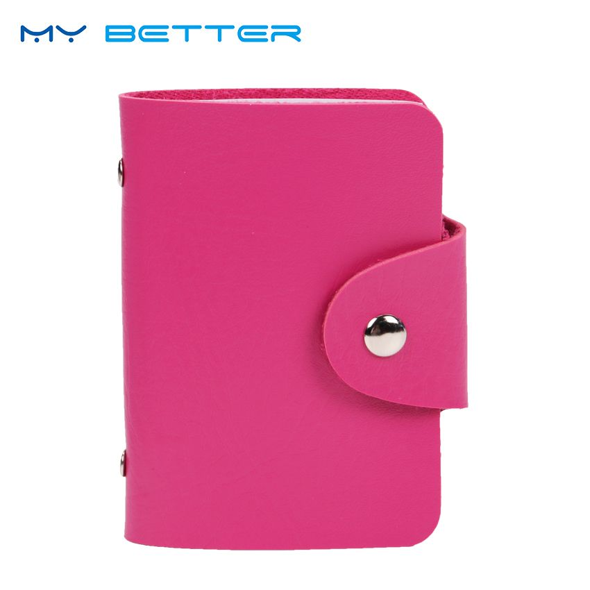 24 card slots double sided plastic card holder small size multicolor 24 card slots double sided plastic card holder small size multicolor business pack bus card bag women purses men wallet reheart Choice Image