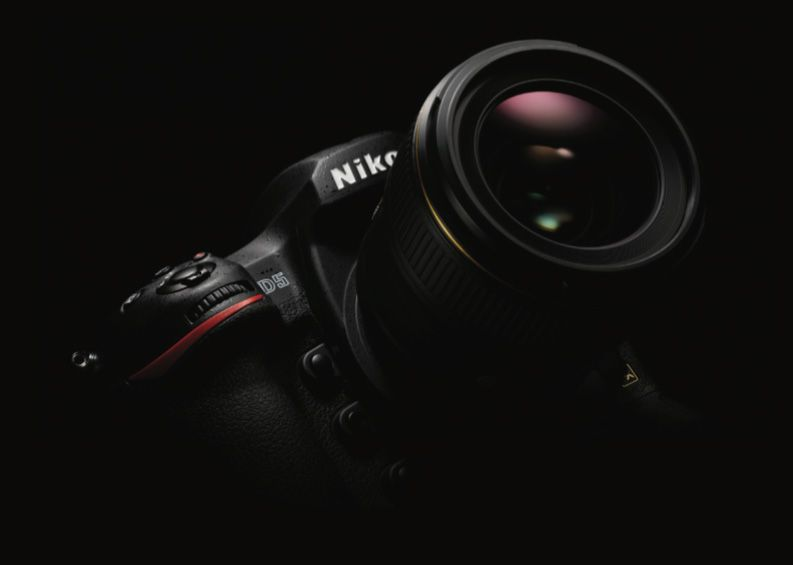 Nikon D5 firmware update version 1 30 released | Products I