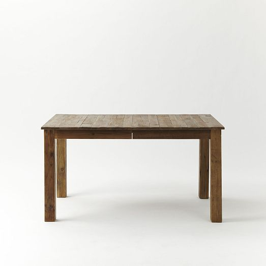 Expandable Farm Table | west elm | For the home ...
