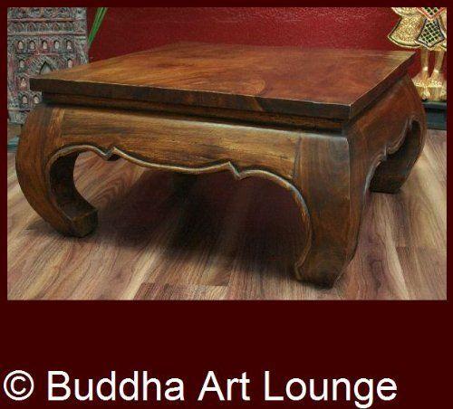 Opiumtisch,Tisch,Couchtisch,Wohnzimmertisch,Handarbeit | Moderner Couchtisch