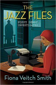 Set in London during the 1920s, The Jazz Files is sure to appeal to fans of the classic era of mystery fiction.