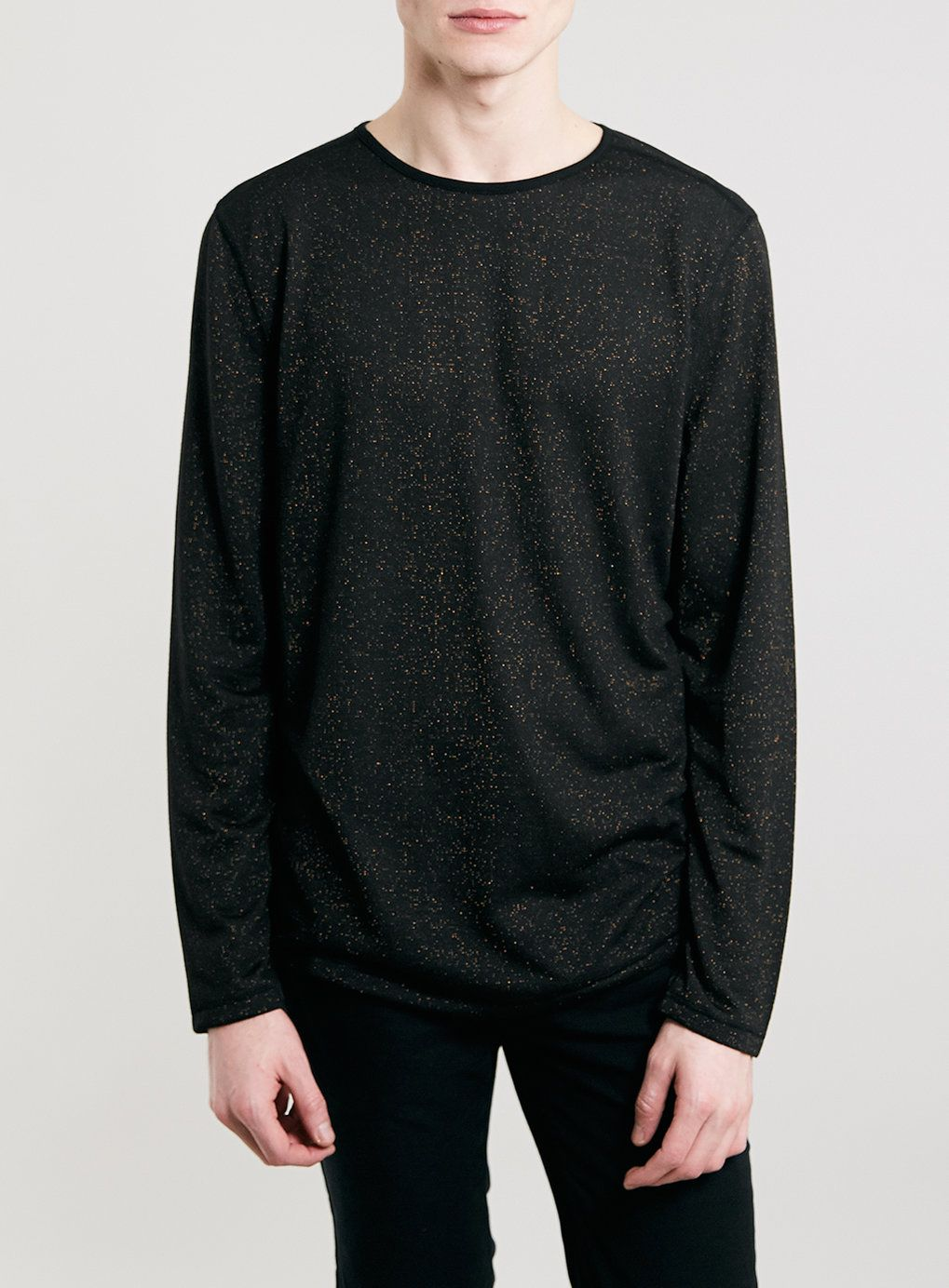 Photo 1 of Bronze Long Sleeve T-Shirt