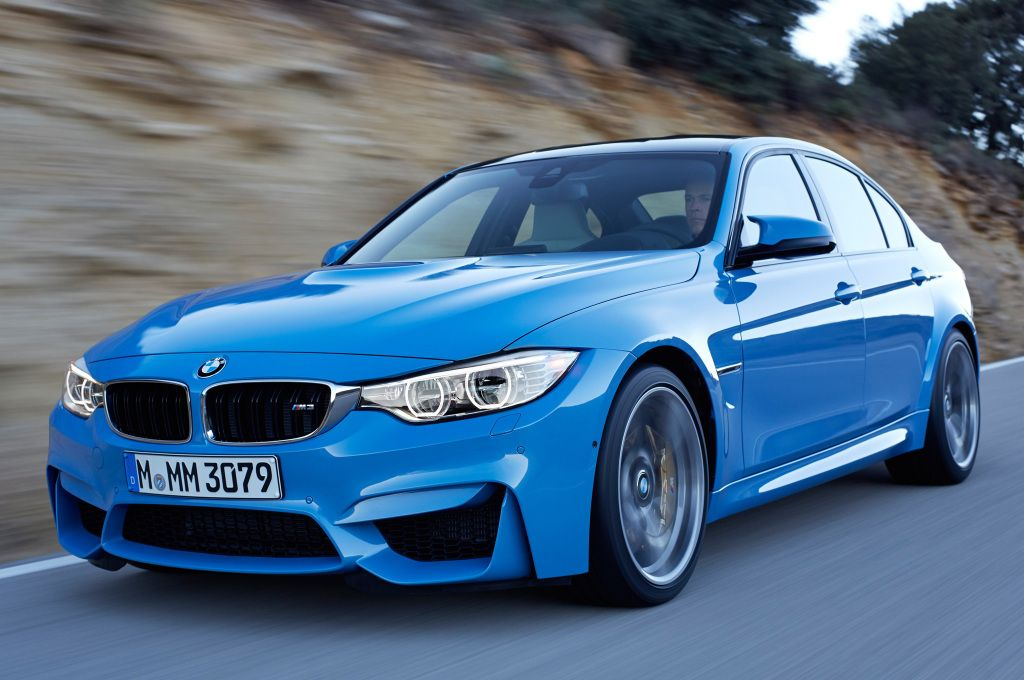 2016 Bmw M5 >> Recently Some Photographs Of 2016 Bmw M5 Happen To Be