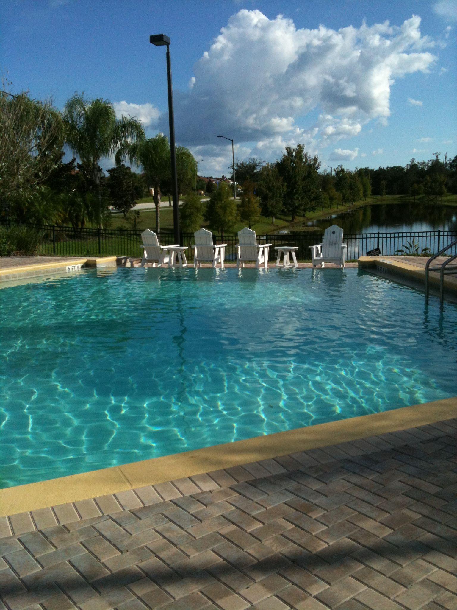 Pin de Omelhor Orlando em Caribe Cove Resort Orlando