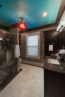 German Village Bathroom Remodel In Columbus Ohio Designed Fascinating Bathroom Design Columbus Ohio Inspiration