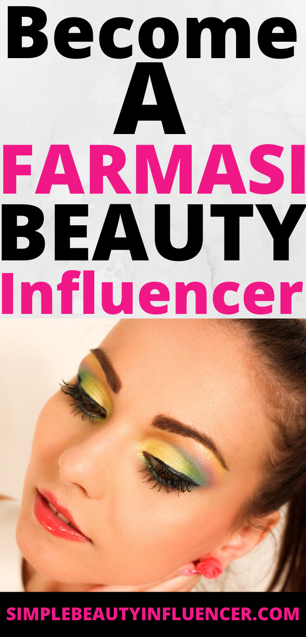 How To A Farmasi Beauty Influencer in 2020 Beauty