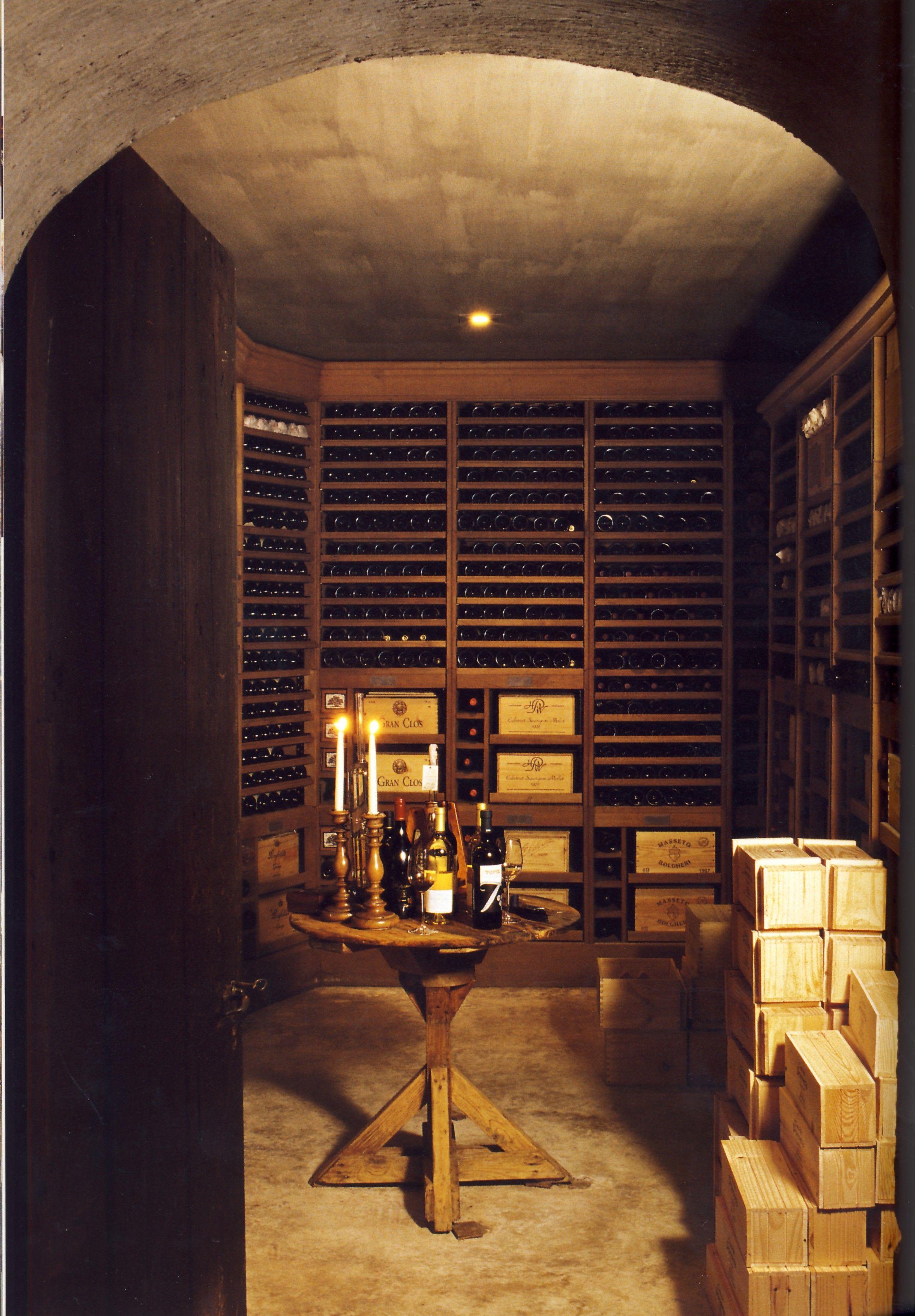 Wine Cellar Home Wine Cellars Wine Cellar Inspiration Wine