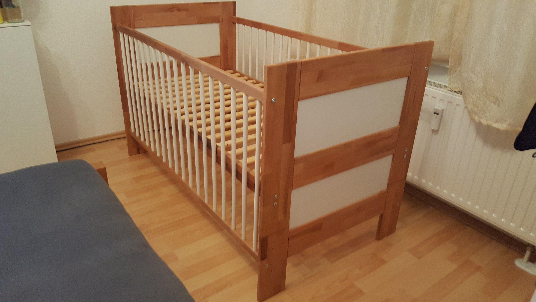 Bauanleitung Kinderbett umbaubett babybett kinderbett bauanleitung zum selber bauen