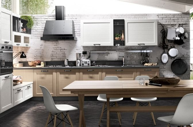 cucine moderne contemporanee stosa - modello cucina york 01 | Isaia ...