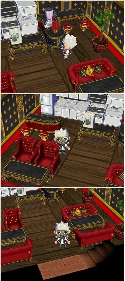 Animal Crossing, Animal Crossing Qr