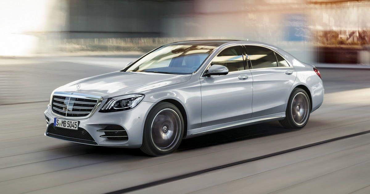 17++ 2018 luxury cars Wallpaper