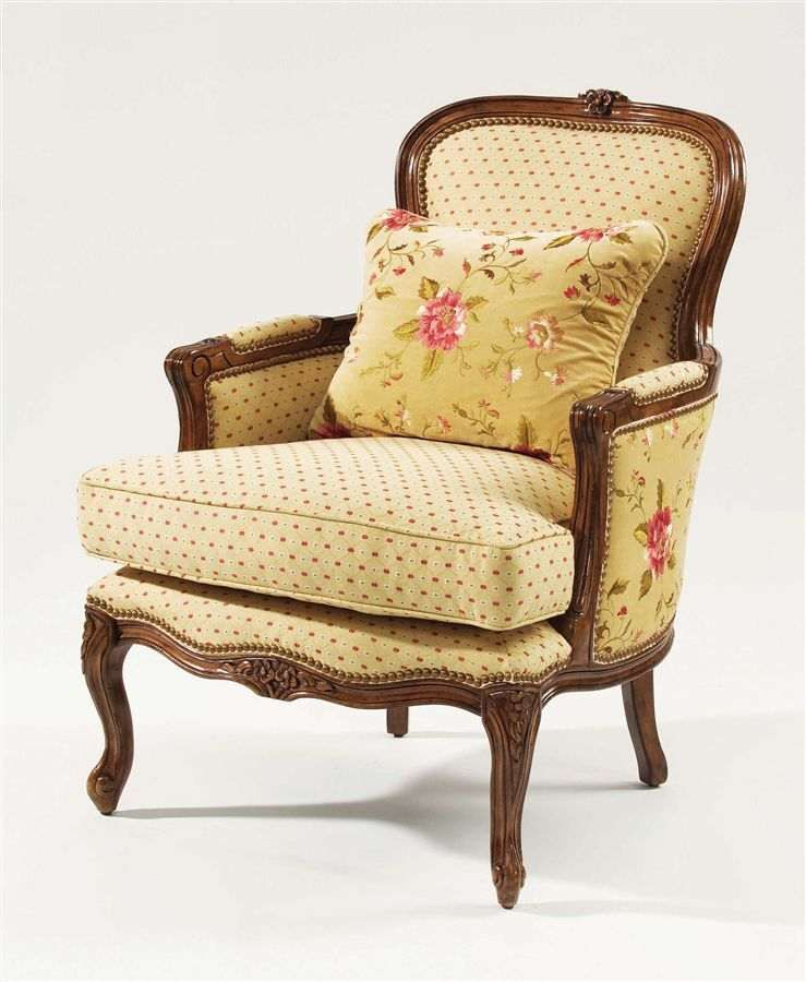 Accent Chairs for Living Room | traditional accent chairs ...