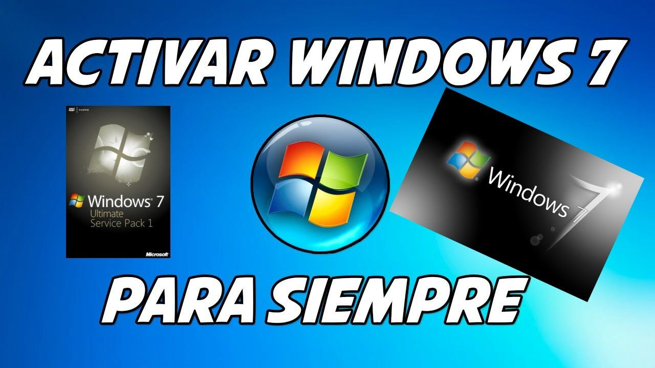 activar windows 7 ultimate 32 bits