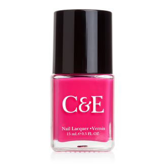 Crabtree & Evelyn Raspberry Nail Lacquer