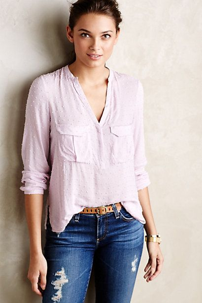 Mainstay Henley - anthropologie.com #anthrofave