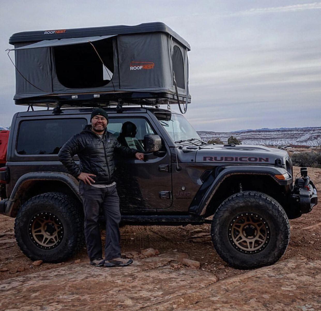 Overland Jeep Jeep Tent Dream Cars Jeep Jeep Jl